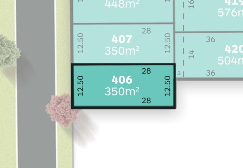 Lot 406