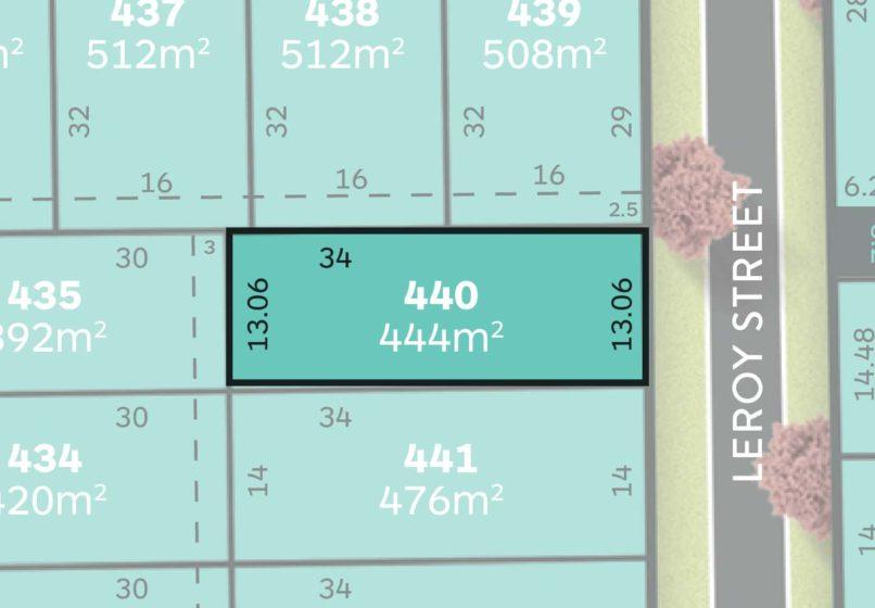 Lot 440